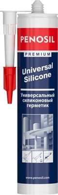 Герметик Penosil U силиконовый универсальный бесцветный 310 мл - фото 4680