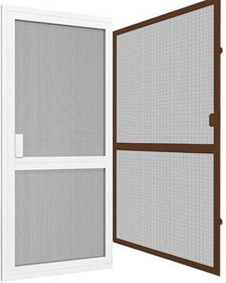 Сетка москитная на дверь, шт - фото 4988