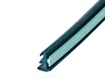 Уплотнитель для систем Provedal 9GO/40.1 для глухого остекления - фото 5081