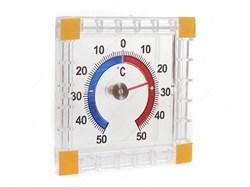 Термометр оконный биметаллический - фото 5504