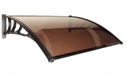 ТОПАЗ-1500  D1500 A-S, коричневый - фото 5566