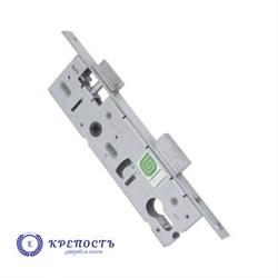 Корпус узкопрофильного  замка с защёлкой PROFI 11 25/92 мм (16 мм) - фото 5960