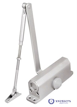 Доводчик дверной Punto  SD-2020 AL 25-45 кг (алюминий) - фото 5984