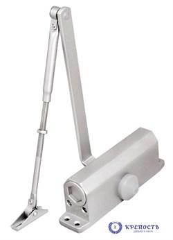 Доводчик дверной Punto  SD-2030 AL 40-55 кг (алюминий) - фото 5986