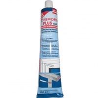 Клеи Cosmofen Plus жидкий пластик 200 гр., белый