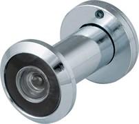 Дверной глазок Fuaro 16/200/35x60, хром