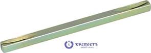Квадрат  для ручек 8x105 mm