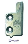 Планка ответная блокиратора приподнимателя Maco правая, 9 мм